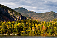 Whiteface Mt. from Copperas Pond